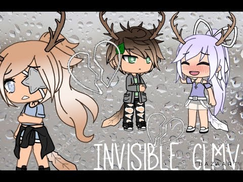 Invisible |GLMV|