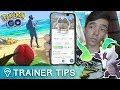 POKÉMON GO SUMMER UPDATE! ALOLAN POKÉMON, TRADING, FRIENDS LIST & MORE