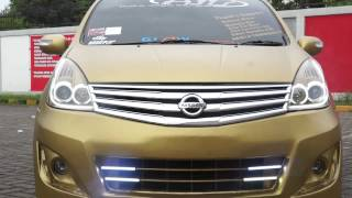 Ve Channel_Otomotive_ Modifikasi Grand Livina  Elegant Style