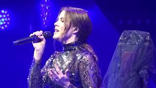 Jenni Vartiainen & Sauli Heikkilä - Suru On Kunniavieras LIVE @ Hartwall Arena 16.11.2018
