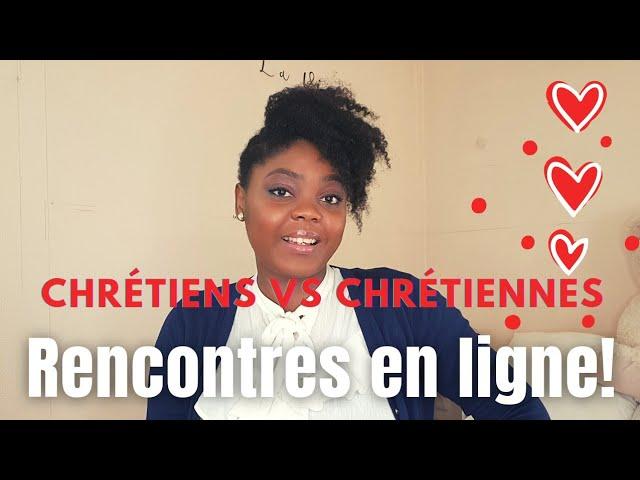 Les rencontres en ligne et les chrétien.nes | #GrâceNo