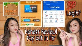 BLOCK PUZZLE WOOD Winner (GCASH CASH OUT ₱24,360 IN JUST 1HR Legit??? | Judy Ann Ilao screenshot 4