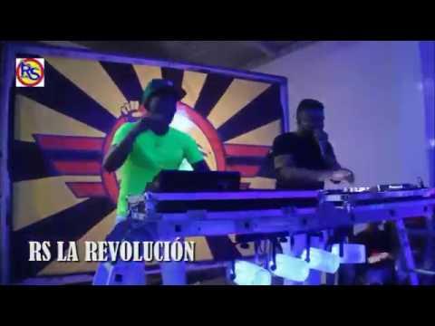 Mueve La Batea - Big Yamo RS R9 (Revolucion Sonwilista Vol 9)