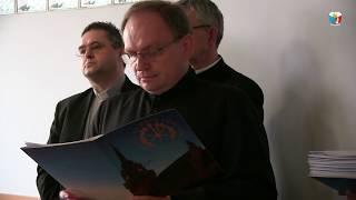 Ogłoszenie składu Komisji Głównej V Synodu Diecezji Tarnowskiej
