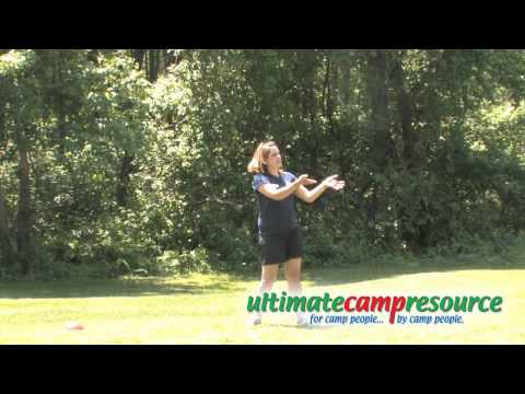 Camp Games - Giants Wizards Elves - Ultimate Camp Resource - YouTube
