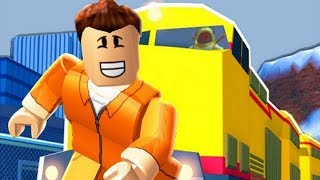 JAILBREAK'S WORST THIEF! Roblox