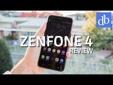 ASUS ZenFone 4 ITA: recensione | Valido ma ad un prezzo alto • Ridble