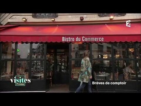 Le boom de la bistronomie - Visites privées