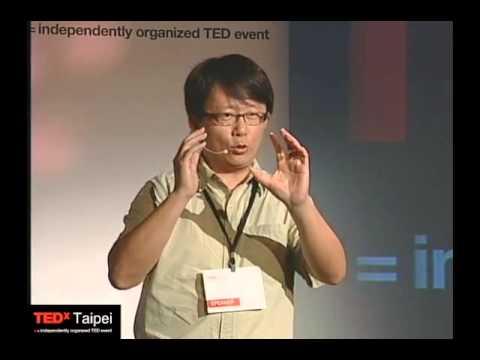 紀錄片的力量:楊力州 @TEDxTaipei 2009