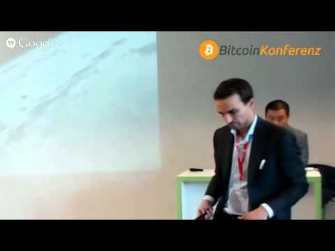 2. Bitcoin Conference - Facts about Bitcoin in China - Ryan (Xue Ying)