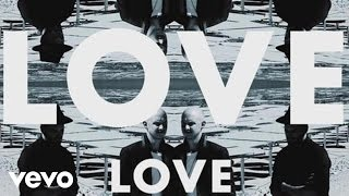 The Fray - Love Don't Die (Lyric Video)