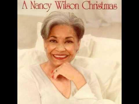 Nancy Wilson - Silver Bells2001