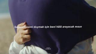 Gambar cover Jeremy Zucker - always, i'll care (Türkçe Çeviri)