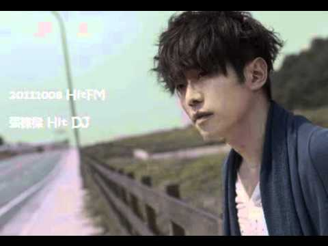 20111008 張棟樑 HitFM Hit DJ