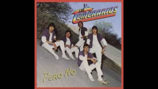 Watch Los Temerarios Pero No video