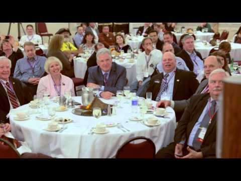 Gil Fulbright addresses the 2015 Republican Liberty Caucus