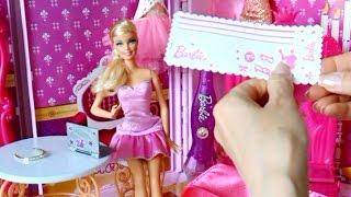 Видео с игрушками про Барби, украшаем глиттером планшет Челси, новые блестки(Видео с игрушками про Барби, украшаем глиттером планшет Челси, новые блестки., 2015-07-12T13:49:21.000Z)