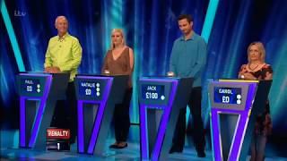 ITV Tipping Point - 18th October 2017 (Jack Harrowell)