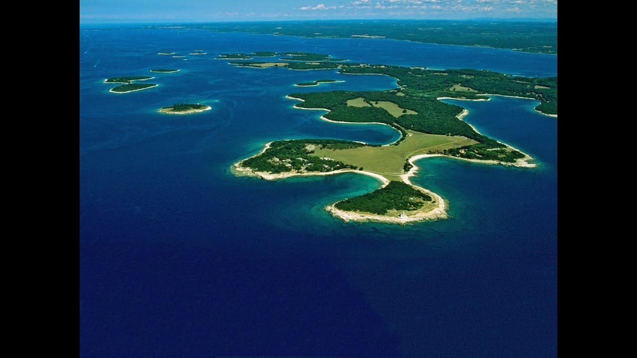 Spot Parco Nazionale Isola di Brioni - (Official Spot Croazia)