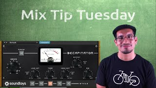 Mix Tip Tuesady - EDM Risers and Effects