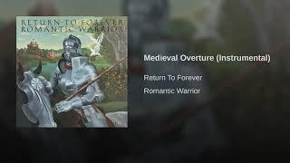 Play Medieval Overture (Instrumental)