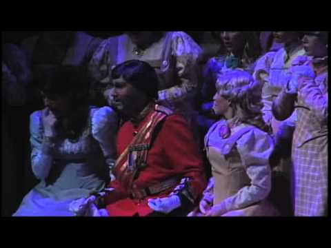 Loyola Opera - Pirates of Penzance - Day 1