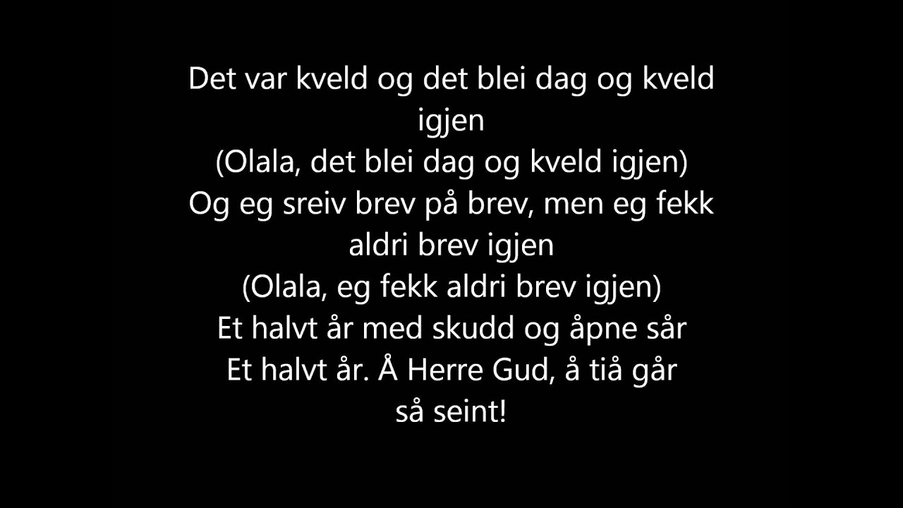 kaizers-orchestra-170-lyrics-hhegehagen