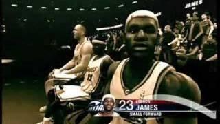 NBA Live 08 Demo (Xbox 360)