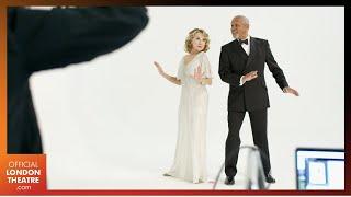 Anything Goes: Meet Gary Wilmot & Felicity Kendal   2021 Trailer