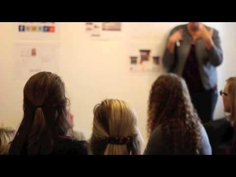 Why I chose Aalborg University in Copenhagen