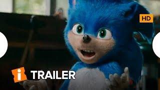Sonic - O Filme | Trailer Legendado