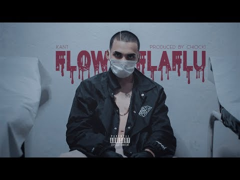 Kant - flow flaflu | Prod. Chiocki (Official Vídeo)
