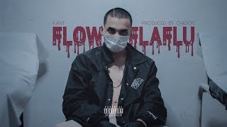 Kant - flow flaflu | Prod. Chiocki (Official Vídeo)