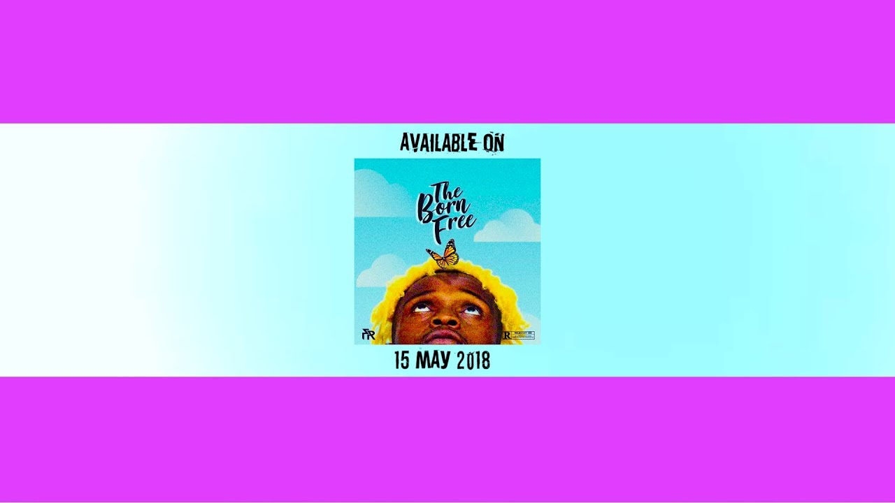 Download Flex Rabanyan - God Is On Deck [Official Video]