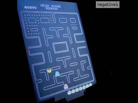 Arcade 1UP - Pac-Man Plus Killscreen 3.0 Million