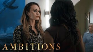 Stephanie Exacts Revenge on Lori | Ambitions | Oprah Winfrey Network