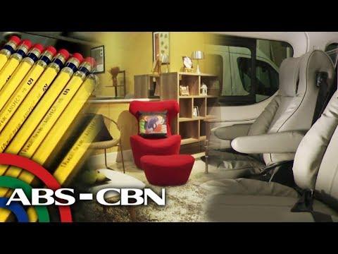 Lapis, Gamit sa bahay at Bonggang Sasakyan, paano nabuo? | Rated K