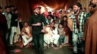 Faqat mere dil se utar jaiyega Pakistani Boy Breakdance