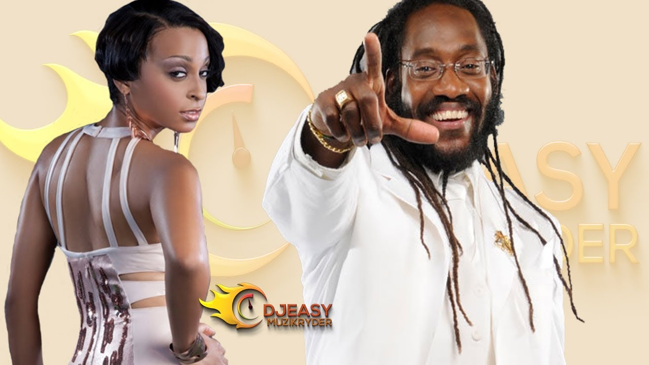 Tarrus Riley Meets Alaine Reggae Lovers Rock And Culture