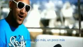 Sasha Lopez, Andrea D. y Broono - All my people (Video Official Subtitulado al Espanol)