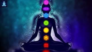 Aura Cleansing & Raise Positive Vibrations (432Hz) - Balance All Chakras | Chakra Healing