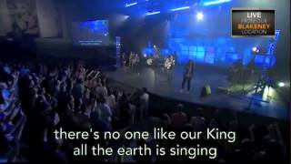 One Thing Remains / Greater / Grace So Glorious (6.29.13 @ Elevation Church 5 PM service)