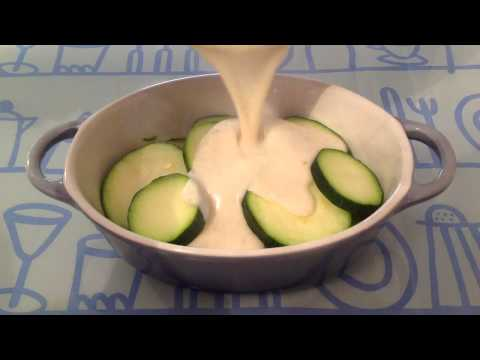 faire-un-gratin-de-courgettes---recette-gratin-de-courgette