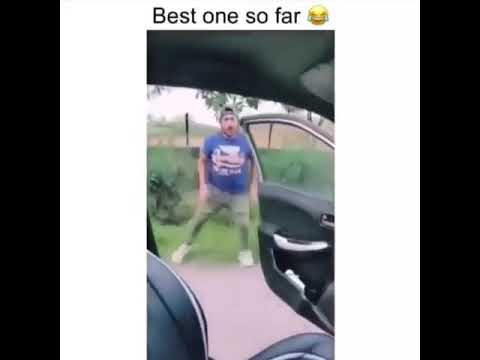 Best and funny in my feelings challenge...