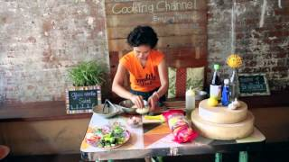 Cooking With Pla: How To Make Simple Thai Glass Noodle Salad