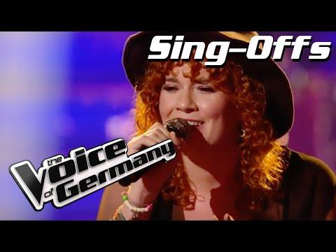 Heinz Rudolf Kunze - Dein Ist Mein Ganzes Herz (Isabel Nolte) | The Voice of Germany | Sing Offs