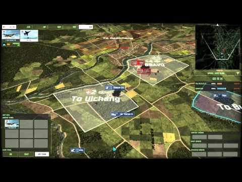Wargame: Red Dragon -  The Battle of Daegu