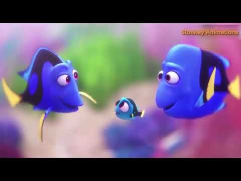 Finding Dory Full movie HD