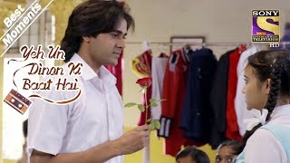 Yeh Un Dinon Ki Baat Hai | Sameer & Naina Play Romeo & Juliet | Best Moments