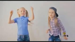 Аматорский клип под песню Open Kids - не танцуй (Волшебная студия)